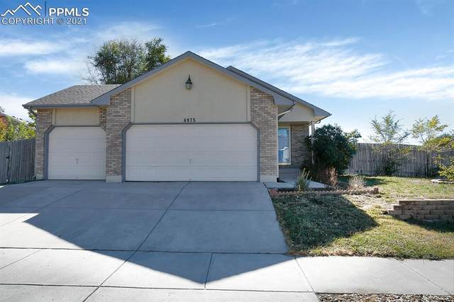 4975 Beechvale Drive, Colorado Springs, CO 80916 (#9561246) :: HomeSmart