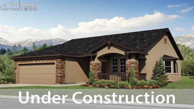 16508 Hallmark Trail, Monument, CO 80132 (#9561733) :: CC Signature Group