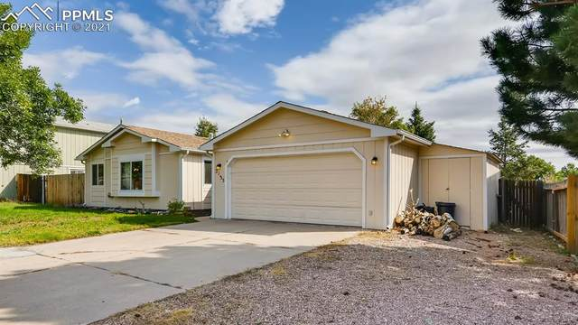 2135 Sarsi Drive, Colorado Springs, CO 80915 (#9563166) :: Tommy Daly Home Team