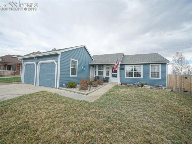 3425 Talcott Terrace, Colorado Springs, CO 80920 (#9566158) :: The Hunstiger Team