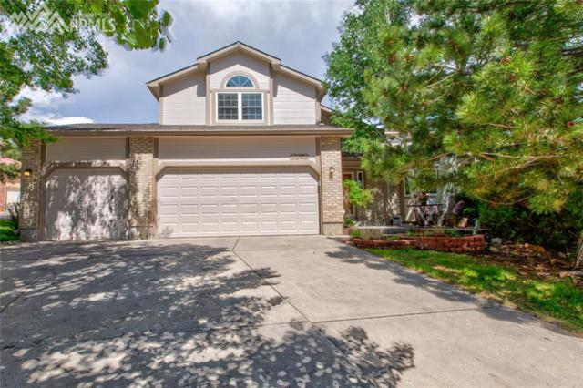 2040 Manning Way, Colorado Springs, CO 80919 (#9566796) :: The Daniels Team