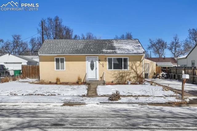 2054 S Corona Avenue, Colorado Springs, CO 80905 (#9571100) :: The Peak Properties Group
