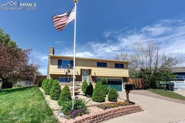 4615 Ranch Circle, Colorado Springs, CO 80918 (#9571625) :: Re/Max Structure
