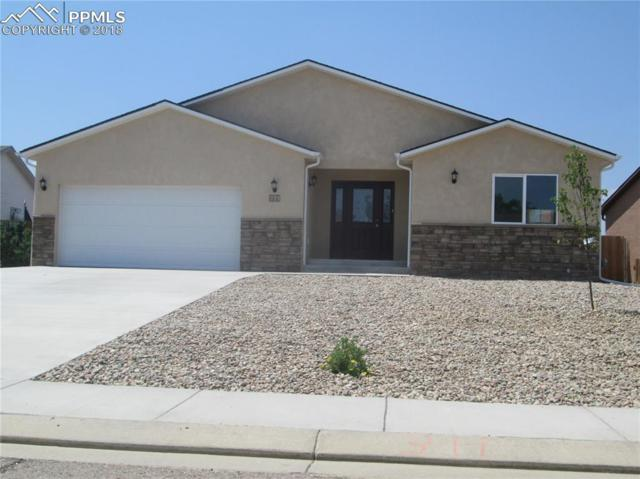 311 High Meadows Way, Florence, CO 81226 (#9573122) :: Colorado Home Finder Realty