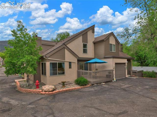 79 Crystal Park Road B, Manitou Springs, CO 80829 (#9573393) :: The Daniels Team