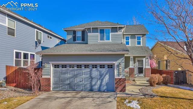 6469 Lazy Stream Way, Colorado Springs, CO 80923 (#9573582) :: The Dixon Group