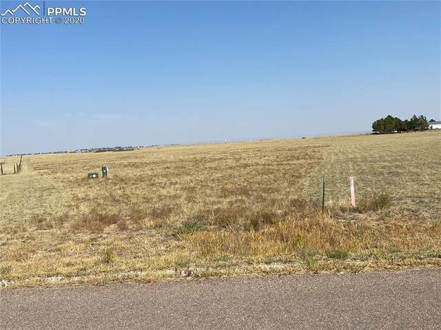 2215 Terri Lee Drive, Peyton, CO 80831 (#9574390) :: 8z Real Estate