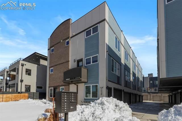 1638 Lowell Boulevard #3, Denver, CO 80204 (#9576100) :: The Dixon Group