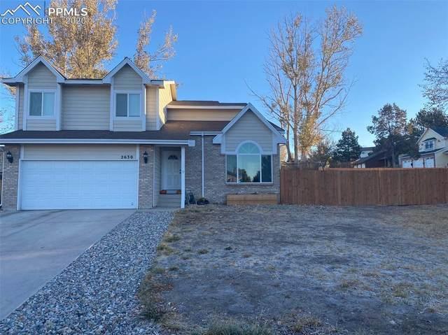 2630 Kenton Green Court, Colorado Springs, CO 80920 (#9577155) :: Action Team Realty