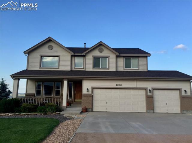 12295 Oregon Wagon Trail, Elbert, CO 80106 (#9577420) :: Action Team Realty