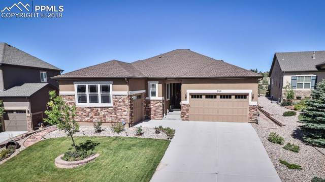 762 Sally Hill Court, Monument, CO 80132 (#9578550) :: The Daniels Team