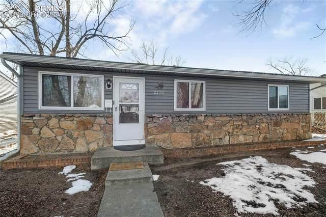 2210 Ivanhoe Drive, Colorado Springs, CO 80911 (#9579249) :: 8z Real Estate