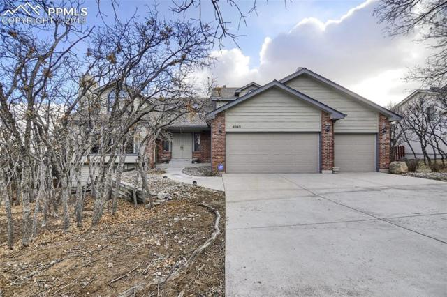 4945 Newstead Place, Colorado Springs, CO 80906 (#9579363) :: Tommy Daly Home Team