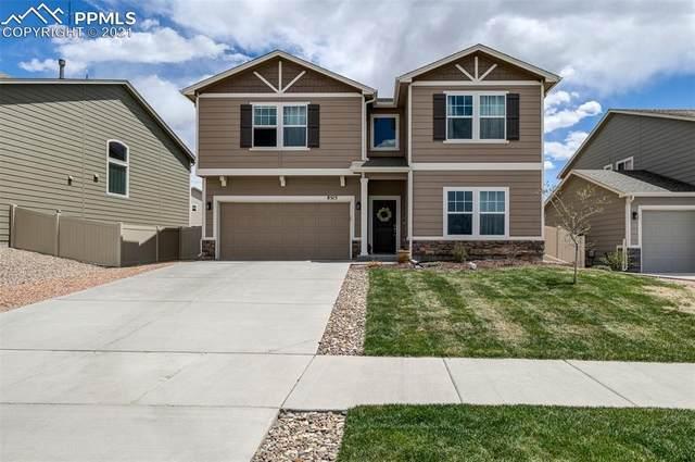 8515 Vanderwood Road, Colorado Springs, CO 80908 (#9579861) :: The Harling Team @ HomeSmart