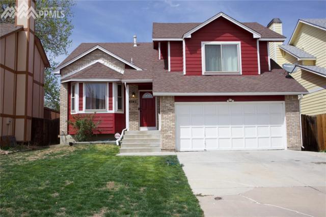 4541 Anvil Drive, Colorado Springs, CO 80925 (#9580021) :: RE/MAX Advantage