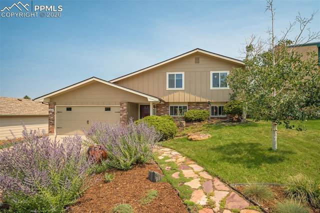 5060 Bunk House Lane, Colorado Springs, CO 80917 (#9581174) :: Realty ONE Group Five Star