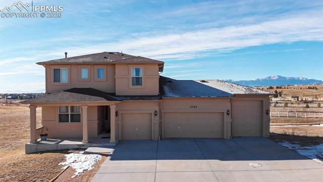 12165 Antlers Ridge Drive, Peyton, CO 80831 (#9581221) :: 8z Real Estate