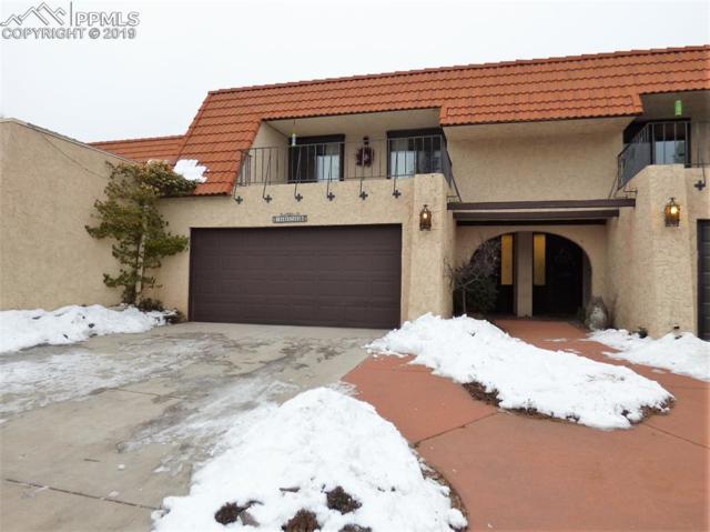 14420 Club Villa Drive D, Colorado Springs, CO 80921 (#9581587) :: Fisk Team, RE/MAX Properties, Inc.