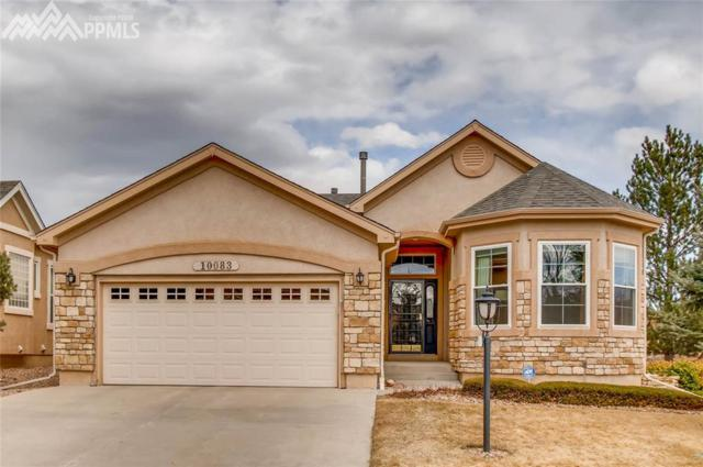 10083 Clovercrest Drive, Colorado Springs, CO 80920 (#9581922) :: Jason Daniels & Associates at RE/MAX Millennium