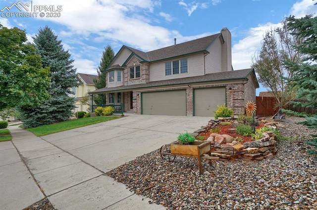8370 Sutterfield Drive, Colorado Springs, CO 80920 (#9582193) :: The Kibler Group