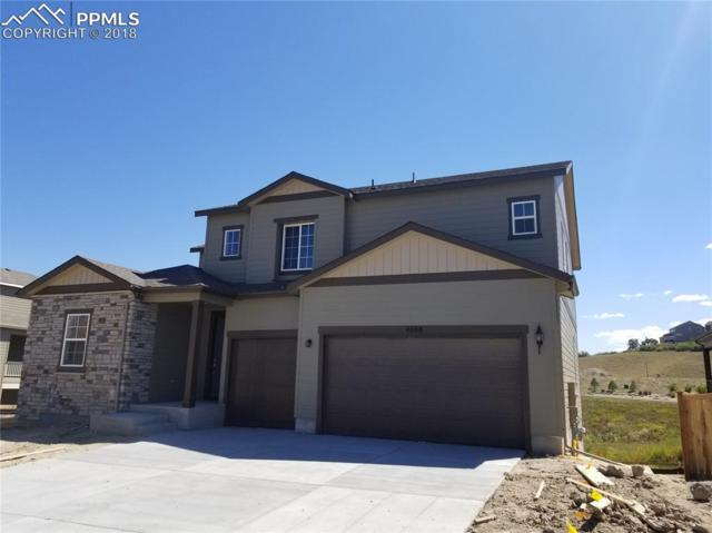 4088 Spanish Oaks Way, Castle Rock, CO 80108 (#9582939) :: 8z Real Estate