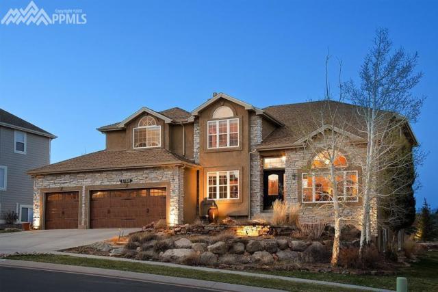 2350 Vanreen Drive, Colorado Springs, CO 80919 (#9586795) :: 8z Real Estate