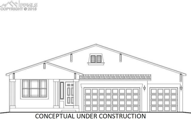 3070 Golden Meadow Way, Colorado Springs, CO 80908 (#9587078) :: 8z Real Estate