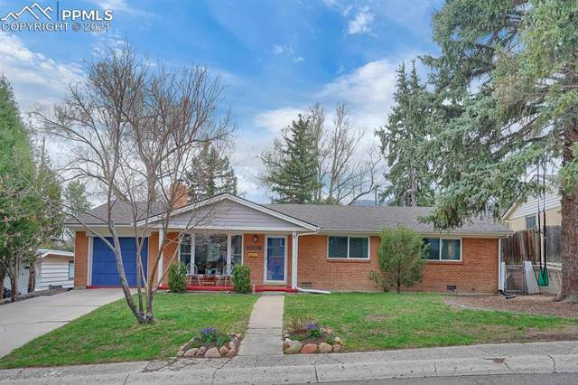 1009 Arcturus Drive, Colorado Springs, CO 80905 (#9587382) :: Re/Max Structure