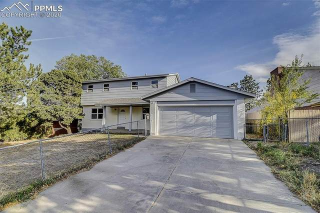 1639 Glacier Drive, Colorado Springs, CO 80910 (#9588383) :: Action Team Realty