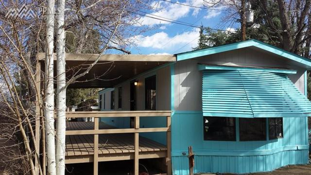 1535 Rosedale Lane, Canon City, CO 81212 (#9589380) :: 8z Real Estate