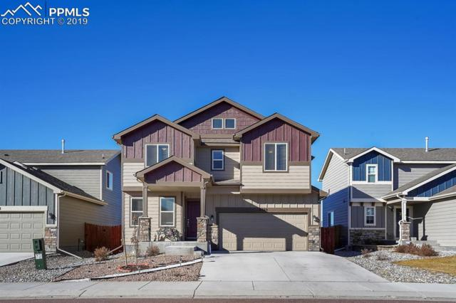 9790 Silver Stirrup Drive, Colorado Springs, CO 80925 (#9590029) :: Harling Real Estate