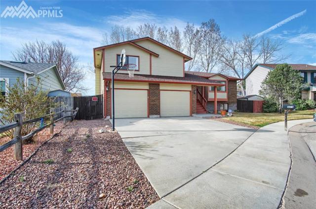 1075 Catherwood Drive, Colorado Springs, CO 80911 (#9591115) :: RE/MAX Advantage