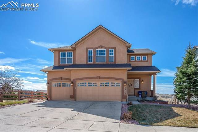 8943 Stony Creek Drive, Colorado Springs, CO 80924 (#9591130) :: Tommy Daly Home Team
