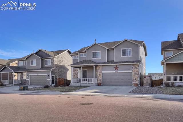 4747 San Amels Way, Colorado Springs, CO 80911 (#9591455) :: Jason Daniels & Associates at RE/MAX Millennium