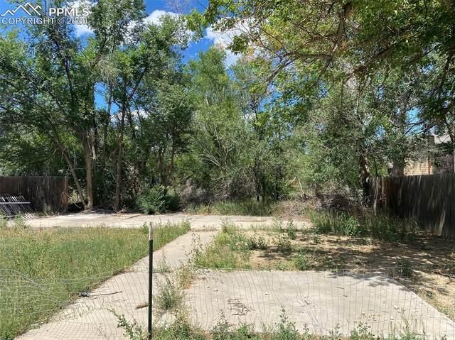 820 Rancho Santa Fe Point, Colorado Springs, CO 80909 (#9592078) :: The Kibler Group
