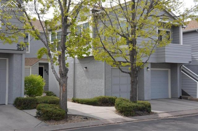 960 Tampico Court, Colorado Springs, CO 80910 (#9592870) :: Action Team Realty