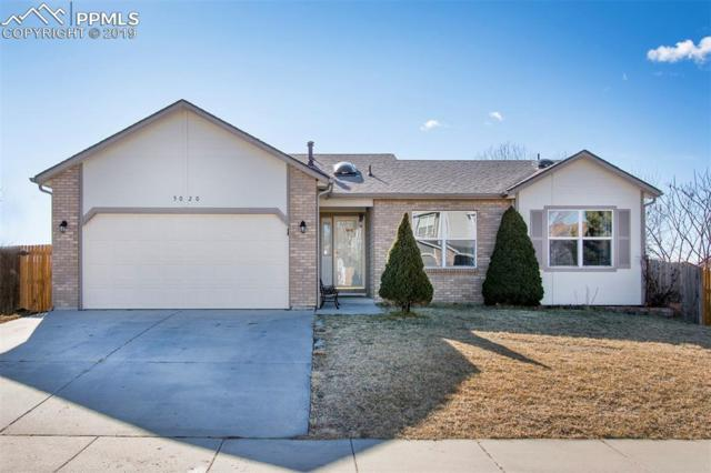 5020 Harrington Drive, Colorado Springs, CO 80911 (#9592884) :: 8z Real Estate