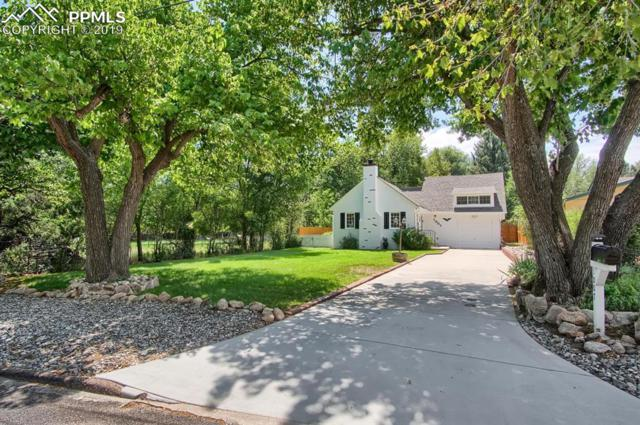 1007 W Cheyenne Road, Colorado Springs, CO 80906 (#9593096) :: CC Signature Group