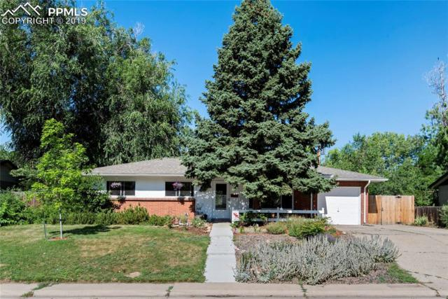 65 S Cody Court, Lakewood, CO 80226 (#9594140) :: HomePopper
