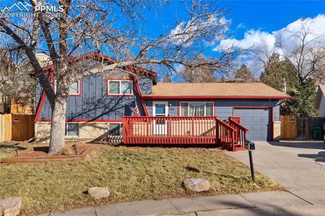 4312 Webster Place, Colorado Springs, CO 80916 (#9594315) :: The Daniels Team