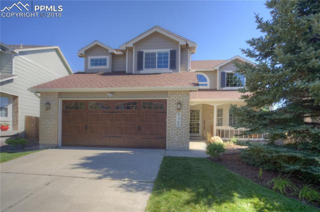 9360 Melbourne Drive, Colorado Springs, CO 80920 (#9596528) :: 8z Real Estate