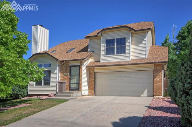 4822 Herndon Circle, Colorado Springs, CO 80920 (#9597410) :: Fisk Team, RE/MAX Properties, Inc.