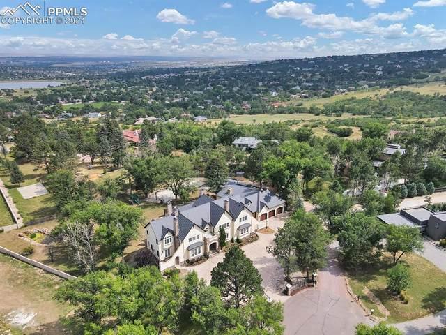 67 Marland Place, Colorado Springs, CO 80906 (#9597813) :: 8z Real Estate