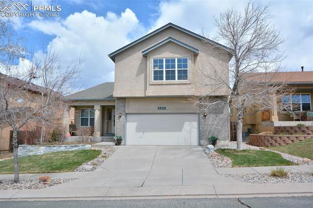 4958 Cherry Springs Drive, Colorado Springs, CO 80923 (#9597942) :: Re/Max Structure