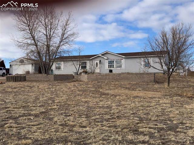 15150 Ewing Court, Peyton, CO 80831 (#9601345) :: The Daniels Team