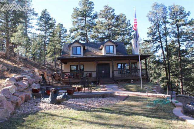 Beulah, CO 81023 :: Jason Daniels & Associates at RE/MAX Millennium