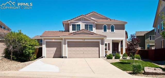 7528 Muhly Court, Colorado Springs, CO 80915 (#9602771) :: Fisk Team, eXp Realty