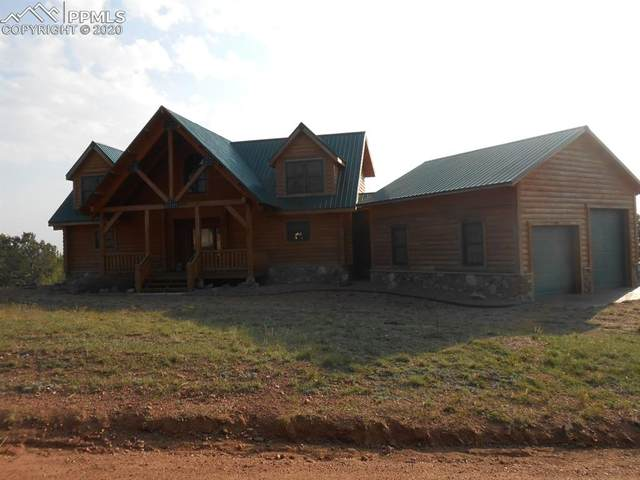 2196 May Queen Drive, Cripple Creek, CO 80813 (#9602996) :: The Peak Properties Group