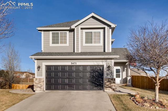 5471 Geode Lane, Colorado Springs, CO 80922 (#9604392) :: Relevate Homes | Colorado Springs