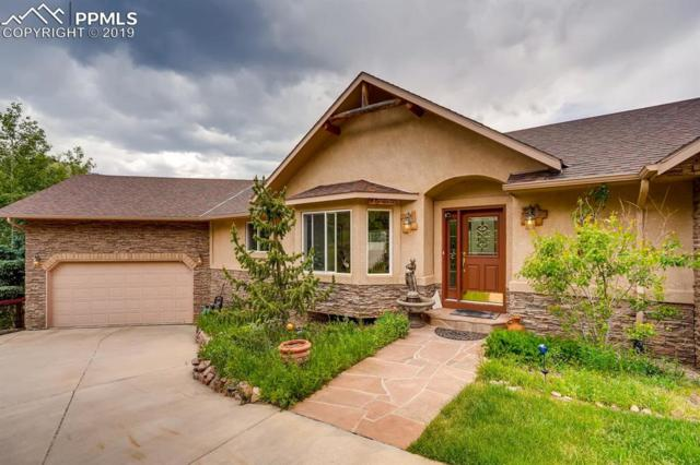 8810 Ute Road, Cascade, CO 80809 (#9604818) :: 8z Real Estate